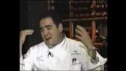 Chef - Behind The Menu