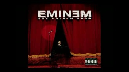 Eminem - Cleanin Out My Closet (instrumen)