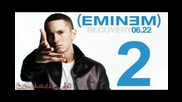 Eminem ft. Kobe - Talking 2 Myself + превод