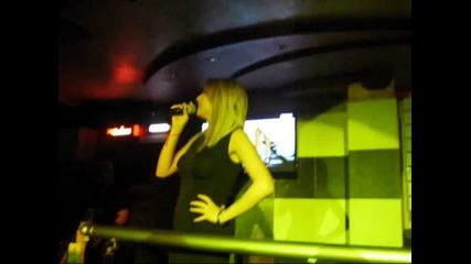 * Емилия - Двойно * .. на живо - Juke Box - Свищов