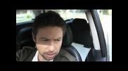 Giannis Vardis - Adinato Official video clip
