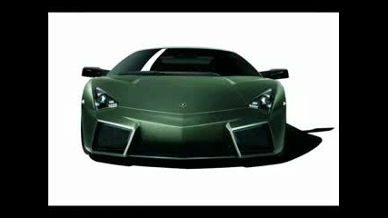 Lamborghini Reventon За Един Милион