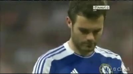 Bayern Munchen vs Chelsea Champions League Final
