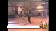 Kike Y Vicky - Fama A Bailar