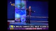 Darko Lazic - Cemu ovo sve (bn televizia) 2012 # sub
