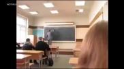 Най - смешните моменти от руските училища за 2015