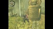 Godsmack - I Stand Alone: Prince Of Persia