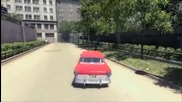 Mafia 2 Gameplay
