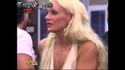 Семейство Каменарови напуска къщата - Big Brother Family [22.04.2010]