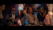 Ludacris (feat. Trey Songz) - Sex Room official video