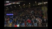 18.10.2009 Милан 2:1 Рома Роналдиньо гол