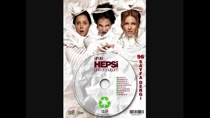 Grup Hepsi - Taktik Ver 2010