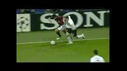 Аc Milan Vs Manchester