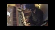 Музиката От Забраненият Плод - В Инструментал На Пиано