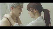(превод) Eun Jung ( T-ara ) - I'm Good (feat. K. Will)