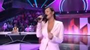 Сашка - КАСТИНГ - Голямата поп-фолк звезда, 2018