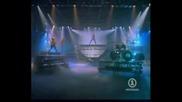 Whitesnake - Still Of The Night (dvd - 2nafish)