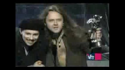 When Metallica Ruled The World (part4)