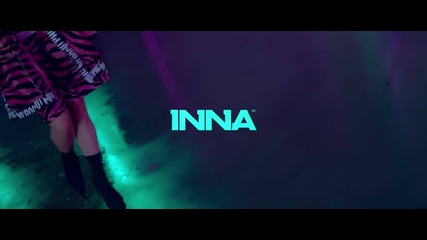Inna - Nirvana |official Music Video | Превод & Текст