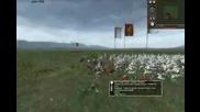 Medieval 2 Total War Online Battle #008 Palal States vs England