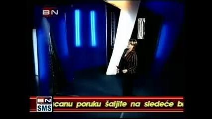Semsa Suljakovic - Oci crne i zelene