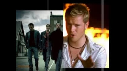Westlife - Dont Say Its Too Late Prevod
