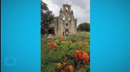 UNESCO Honors Texas With World Heritage Sites