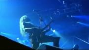 Dimmu Borgir - Raabjorn Speiler Draugheimens Skodde ( Live 2002 )