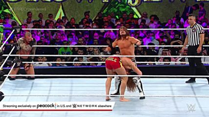 Full WWE Crown Jewel 2021 highlights (WWE Network Exclusive)