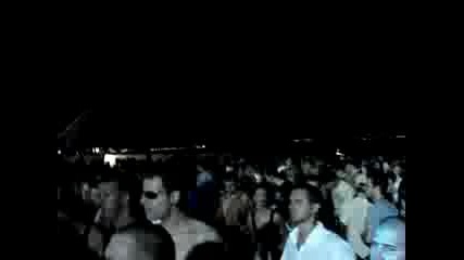 Victor Calderone - Cacao Beach 10.08 Part2