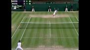 Wimbledon 2008 : Надал - Кифер
