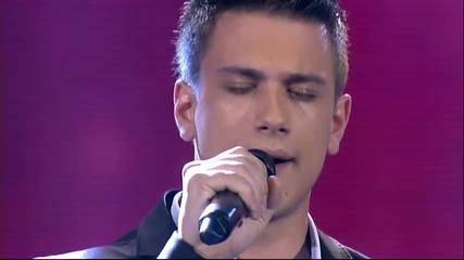 Milos Vujanovic - Andjeo cuvar - ZG Finale 2013 2014 - 28.06.2014.