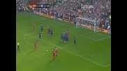 2011-10-15 Liverpool vs Manchester Utd 1-0 Gerrard (68) Epl