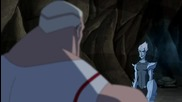 Young Justice Invasion - Season 2 Episode 9 Darkest