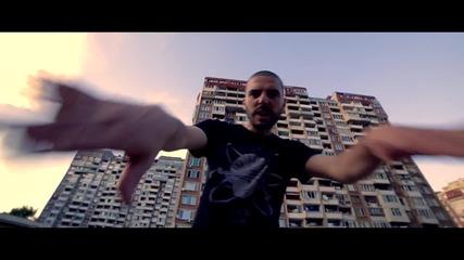 Rimaka & Imp - Дълбоко ти е тука (Official Video 2015)