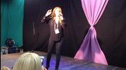 Helena Paparizou - Survivor ( Schlangerforfest Lidkoping)