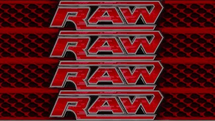 2010 Wwe Raw New Theme Song