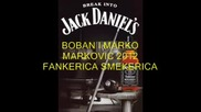 Boban i Marko Markovic 2012 Fankerica Smekerica