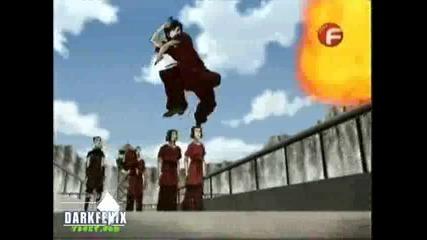 Avatar - the last airbender episode 55