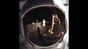 Стъпвали ли са наистина американците на Луната ?