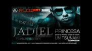 Jadiel El Incomparable - Princesa Reggaeton 2009 + Превод