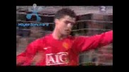 Man Utd Vs Newcastle 6 - 0