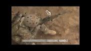 Remington Acr Adaptive Combat Rifle