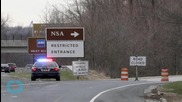 Police Investigate Incident at NSA HQ