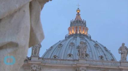 Vatican Bank Sees Heavenly Earnings