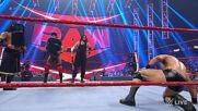 Drew McIntyre vs. Veer & Shanky – Handicap Match: Raw, Aug. 2, 2021