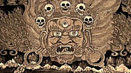 Пазител на Дхарма