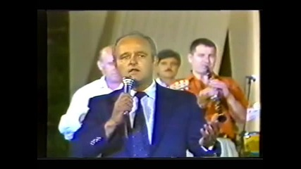 Георги Гоцев - Тежка съдба