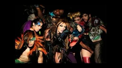 Супер разбивация Miley Cyrus - Cant Be Tamed /remix/