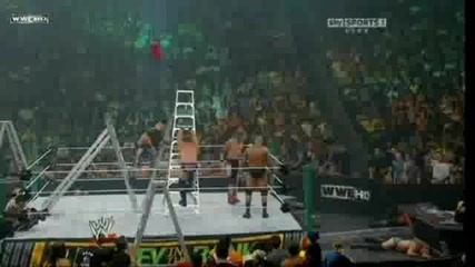 You are going down - A Tribute To Randy Orton
